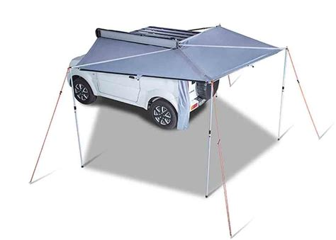 Oztent Foxwing Awning Eco 2.1