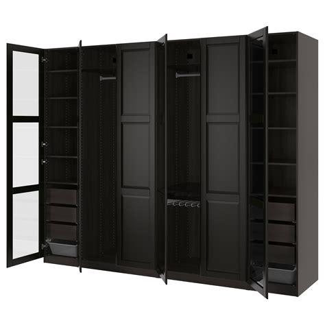 Pax Hemnes Kleiderschrank by Closet Ikea Pax Wardrobe To Organize Your Clothes And