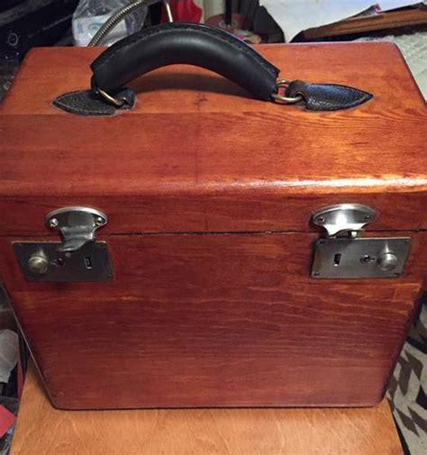 featherweight case restoration ideas  singer