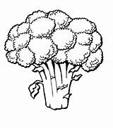 Coloring Spinach Pages Vegetables Printable Getcolorings Veget sketch template