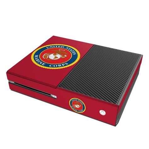USMC Red Xbox One Skin | iStyles