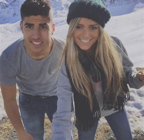 marco asensios girlfriend marina muntaner bio wiki