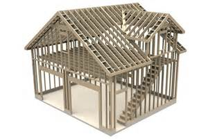a frame house plans with garage how to design a garage in solidworks