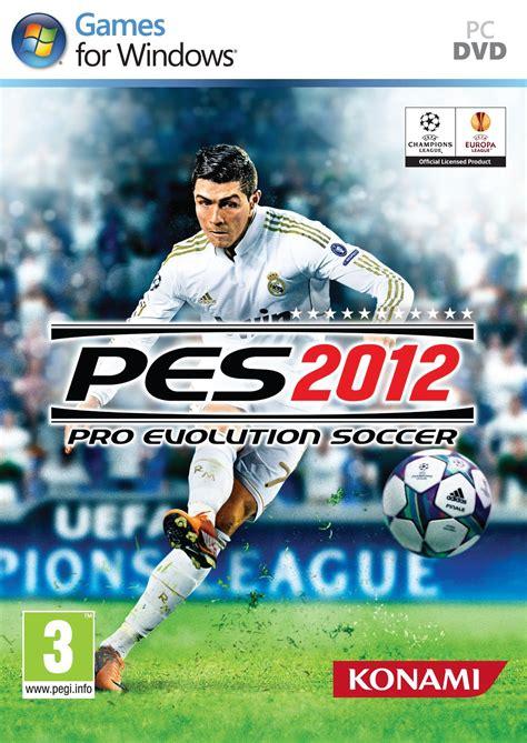 Download the latest version of pes 2014 for windows. Download Gratis Pro Evolution Soccer (PES) 2012 Full Version