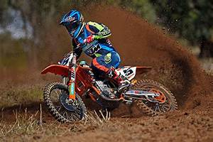 Gibbs Clout And Mastin Form 2018 Ktm Motocross Racing