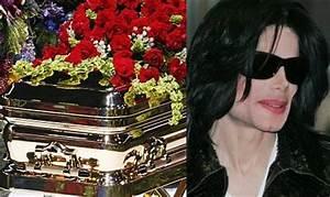Michael Jackson Open Casket Funeral | www.pixshark.com ...