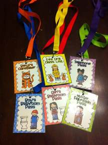 first grade garden hall pass freebies and where are we