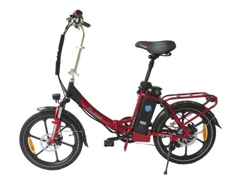 klappfahrrad e bike elektro klappfahrrad faltrad klapprad mobilist 20 e bike pedelec sondermodell