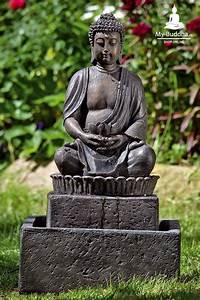 Buddha Statue Im Garten : buddha im garten asiatische im garten werden zunehmend beliebter with buddha im garten ~ Bigdaddyawards.com Haus und Dekorationen
