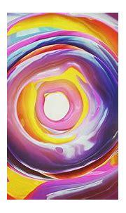 liquid, Lacza, Digital Art, Abstract, Circle, Artwork ...