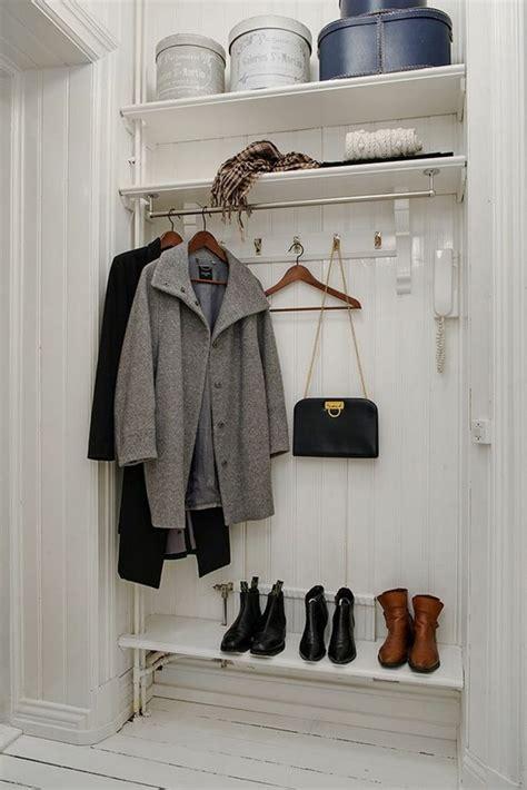 Garderobe Wenig Platz garderobe f 252 r wenig platz