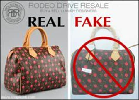crackdown  counterfeit designer fashion  real price  buying  fake