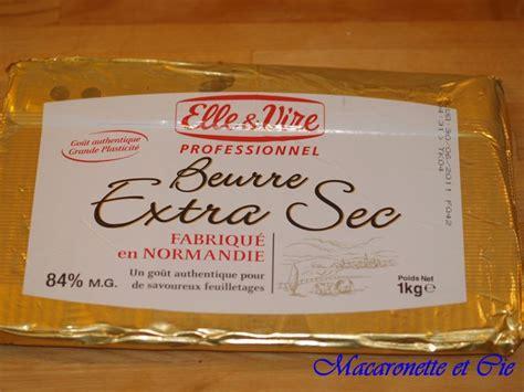 quelle beurre pour pate feuilletee la p 226 te feuillet 233 e le pas 224 pas macaronette et cie