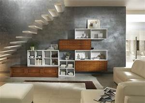 living room design with stairs peenmediacom With living room design with stairs