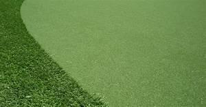 Gazon Synthétique Avantages Et Inconvénients : namgrass nos realisations de gazon synthetique pour le golf ~ Dode.kayakingforconservation.com Idées de Décoration