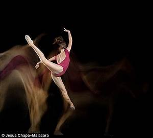 Esprit de Corps beauty of ballet captured in series of