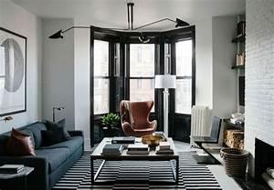 Elegant Contemporary Interior