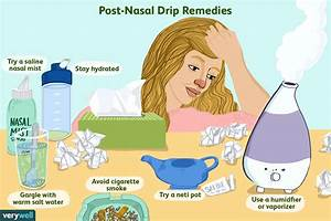 Home Remedies For Post