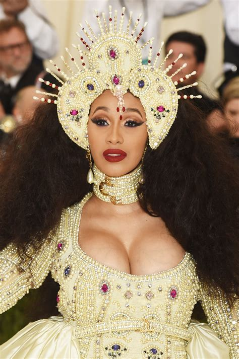 The Meaning Of Cardi B's Daughter's Name Is More ...