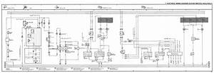 1997 Toyota Land Cruiser Wiring Diagram