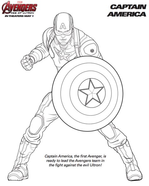 free avenger coloring pages art ideas avengers