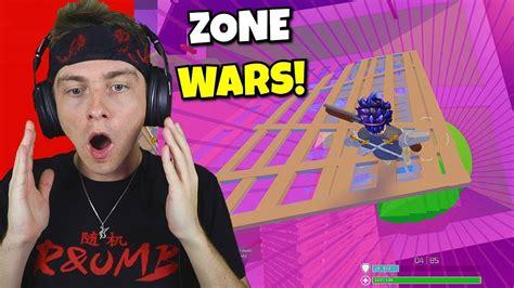 played zone wars  strucid fortnite