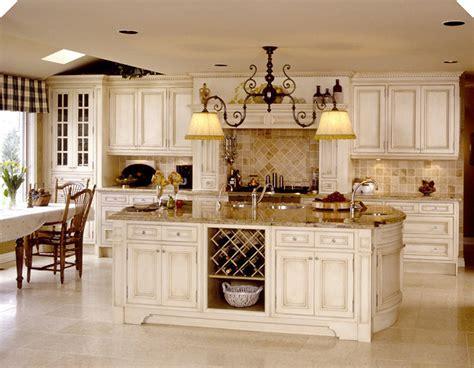 174 Luxury Kitchen Design Ideas (photos)   Lifetime Luxury
