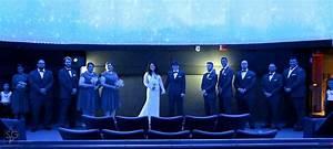 Planetarium  Dayton  Wedding  Boonshoft