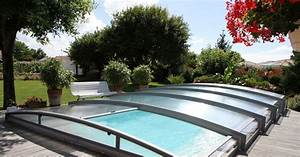 Fabriquer Un Abri De Piscine : pourquoi demander un devis pour l abri de votre piscine ~ Zukunftsfamilie.com Idées de Décoration