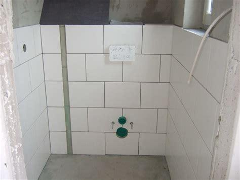 Kleines Bad Wie Fliesen Verlegen by Hochwertige Baustoffe Fliesen Verlegen Quer Oder Langs