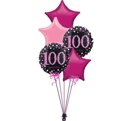 black pink age  bunch magic balloons