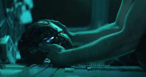 Avengers Endgame Images Tease Emotional Reunions Team