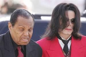 Michael Jackson's father Joe Jackson rushed to hospital ...