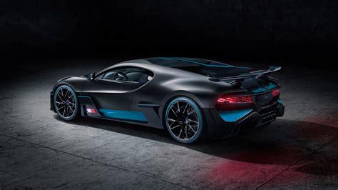 Bugatti has already sold the $18.7 million la voiture noire car to an anonymous customer. 2019 Bugatti Divo 4K 12 Wallpaper | HD Car Wallpapers | ID #11109