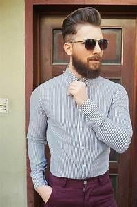 25+ Hair Styles Men | Mens Hairstyles 2018