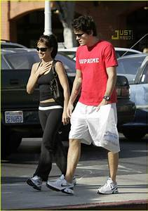 Minka Kelly: John Mayer's New Girlfriend: Photo 623461 ...