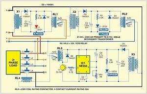 Automotif Wiring Diagram