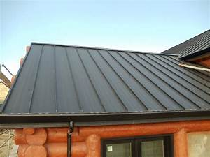 standing seam metal roof installation and prices mrm With best price on metal roofing