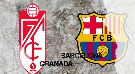 DIRECTV Sports EN VIVO: ver Granada vs Barcelona HOY Copa ...