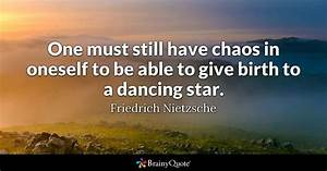 One must still ... Nietzsche Family Quotes