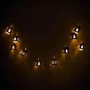 Guirlande Lumineuse Maison Du Monde : guirlande lumineuse noel led exterieur c t maison ~ Teatrodelosmanantiales.com Idées de Décoration
