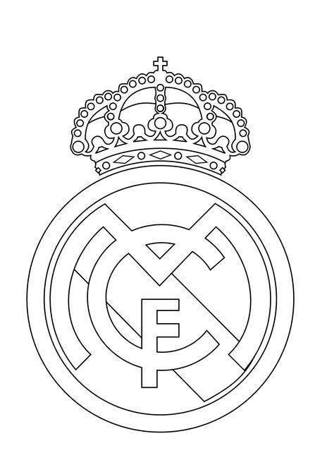 Real Madrid Tattoo Designs | MadSCAR | Real madrid logo
