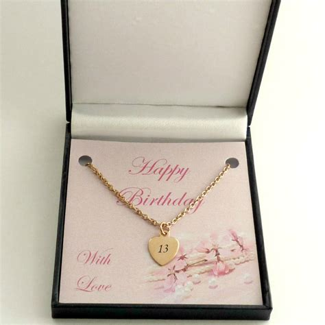 engraved necklace   birthday silver  rose gold