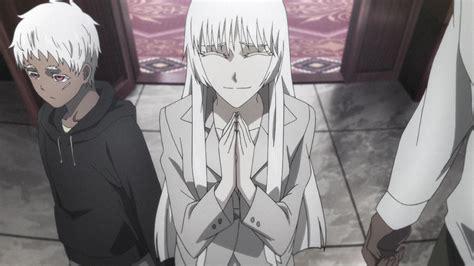 jormungand season  episode  anime  funimation