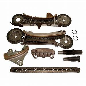 Timing Chain Replacement Cost For A 2003 Ford Explorer 4 0
