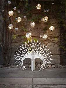 Beautiful Chair Inspired By Peacock – Peacock Chair