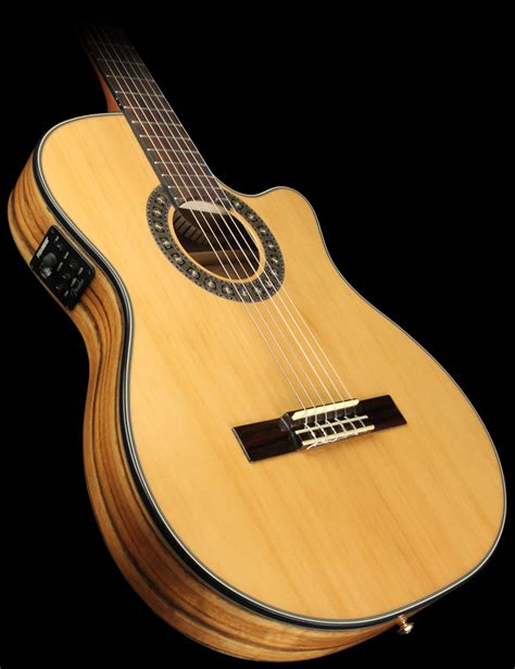 Fender CN-240SCE Thinline Acoustic Electric Guitar   The ...