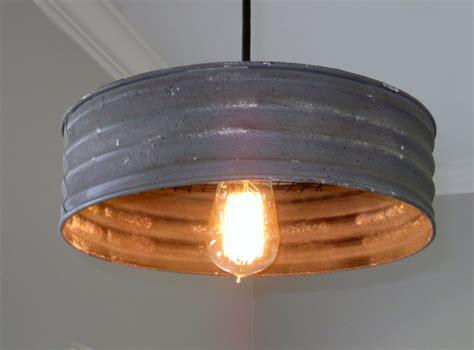 industrial ceiling light covers lighting metal sifter pendant rustic lighting industrial