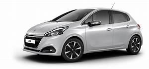 Www Peugeot : de nouvelles couleurs pour la peugeot 208 forum ~ Nature-et-papiers.com Idées de Décoration