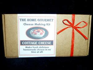 make your own cottage cheese make your own cottage cheese cheese kit free delivery
